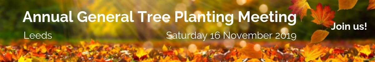 Annual General tree Planting Meeting